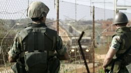 Israel seals off Palestinian territories