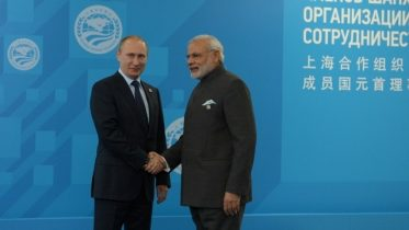 India ,Russia Nuclear plant agreement