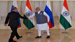 India-Russia deals