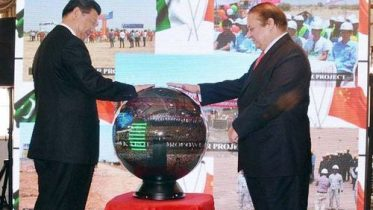 IMF warns of looming CPEC bill