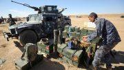 UN about Mosul civilians