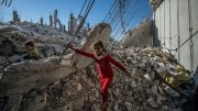 Aleppo blitz