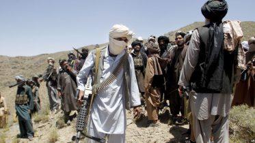 افغان طالبانو