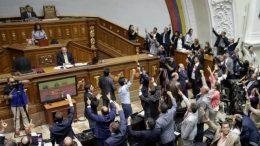 Nicolas Maduro trial
