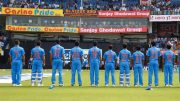 mothers' names on ODI jerseys