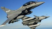 200 Foreign Combat Jets