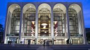 NY Met Opera