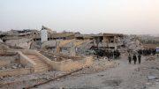 US suspends Syria talks