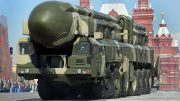 Russia launches massive nuclear war training