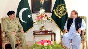 Pakistan ,International isolation