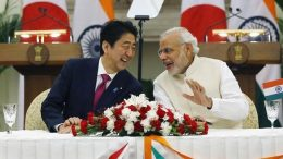 Nuclear cooperation deal