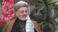 خلیلي: داعش تر طالبانو خطرناک دی