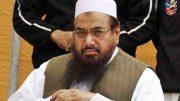 Hafiz Saeed planning