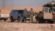 ISIS capital Raqqa