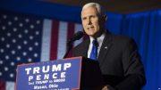 Trump Shakes Up Transition Team