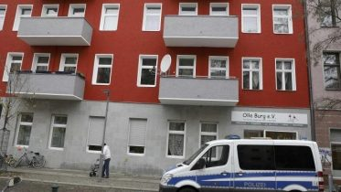 German authorities raid 190 mosques,
