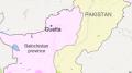بلوچستان