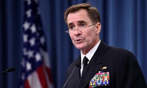US Pakistan relations