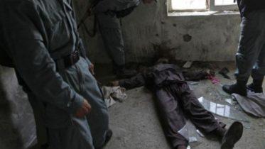 Prominent Taliban leader 'Zarqawi'
