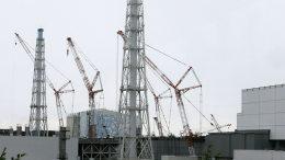 Fukushima reactor cooling system