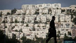 Israel revives settlement