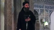ISIS Leader Baghdadi 'Trapped'