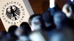 Berlin warns of 'Russian hackers'
