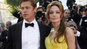 Brad Pitt - Angelina divorce