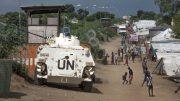 Explosive Hazards in South Sudan