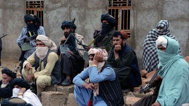 Pakistan warns Taliban