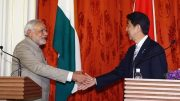 Japan-India Nuclear deal