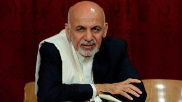 intra-Afghan talks