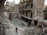 Fall of Aleppo