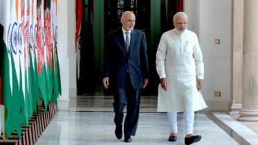 Afghan-India nexus