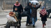 UN calls for immediate access to Aleppo