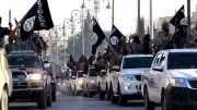 Egypt: Islamic State claims responsibility