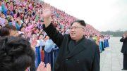 North Korea rejects UN sanctions