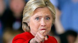 Clinton blames loss on Putin, FBI letter