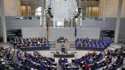 Berlin whistleblower behind