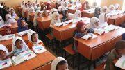 Six Million In School
