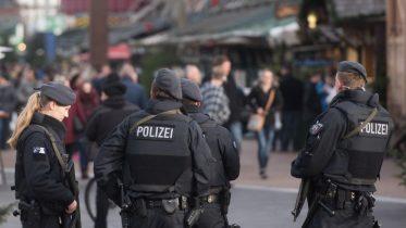 Berlin attacker