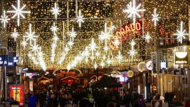 Norway's Christmas traditions