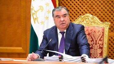 Tajik government reviews