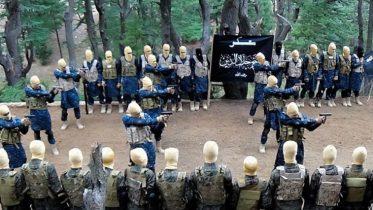 7 Pakistanis among 14 ISIS loyalists