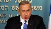 PM Netanyahu slams Kerry speech,