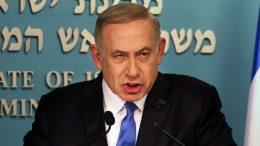 PM Netanyahu slams Kerry speech,