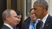 Obama set to hit Russia