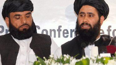 طالبانو د مسکو د غونډې د وړاندیز هرکلی وکړ