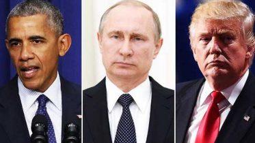 U.S.-Russia spy dispute