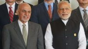 Ghani, Modi lash out at Pakistan
